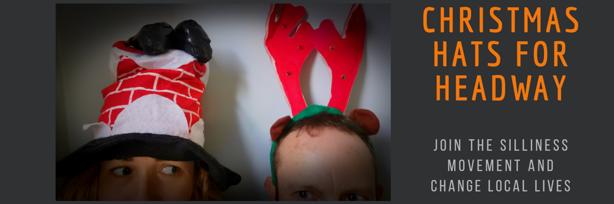 Christmas Hats for Headway