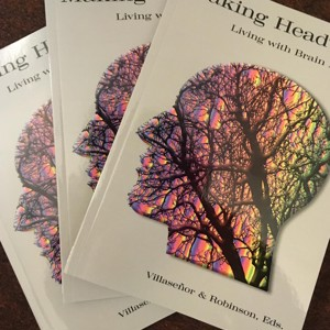 Making Headway; Living with brain Injury