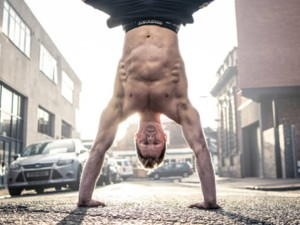 World Record #Handstand Challenge